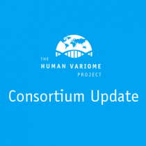 Consortium Update - October 2017