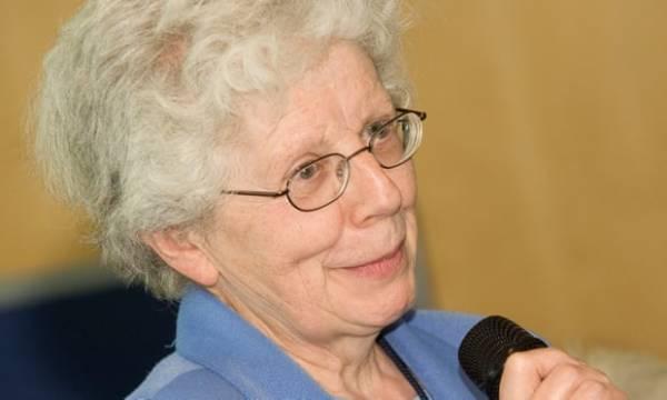Professor Sue Povey - Memorial Symposium